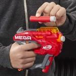 Бластер Nerf Mega Talon