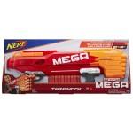 Бластер Nerf Mega TwinShock