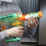 Бластер Nerf Modulus Ghost Ops Evader