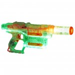 Бластер Nerf Modulus Ghost Ops Shadow ICS-6