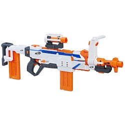 Бластер Nerf Modulus Regulator