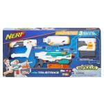 Бластер Nerf Modulus Tri-Strike