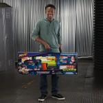 Набор Nerf Modulus Ultimate Customizer Pack