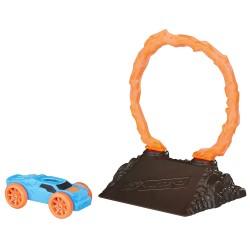 Машинка с препятствием Nerf Nitro FlameFury