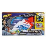 Игровой набор Nerf Nitro Flameshot