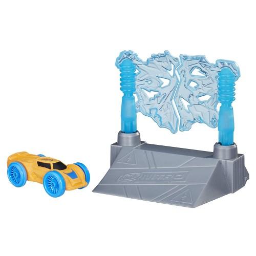 Машинка с препятствием Nerf Nitro SparkSmash