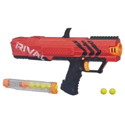 Бластер Nerf Rival Apollo XV-700 Red
