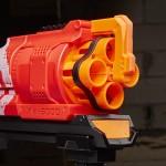 Бластер Nerf Rival Artemis XVII-3000 Red