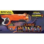 Бластер Nerf Rival Curve Shot Helix XXI-2000