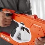 Бластер Nerf Rival Curve Shot Sideswipe XXI-1200