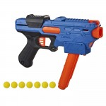 Бластер Nerf Rival Finisher XX-700