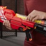 Бластер Nerf Rival Hypnos XIX-1200 Red