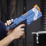 Бластер Nerf Rival Kronos XVIII-500 Blue