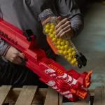 Бластер Nerf Rival Nemesis MXVII-10K Red, Эко-упаковка