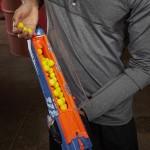 Бластер Nerf Rival Perses MXIX-5000 Blue