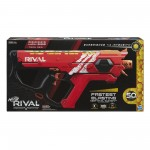 Бластер Nerf Rival Perses MXIX-5000 Red