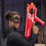 Бластер Nerf Rival Perses MXIX-5000 Red, Эко-упаковка