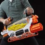Бластер Nerf Rival Prometheus MXVIII-20K
