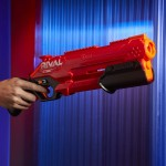 Бластер Nerf Rival Takedown XX-800