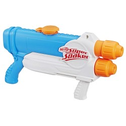 Водный бластер Nerf Super Soaker Barracuda