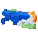 Водный бластер Nerf Super Soaker Breach Blast