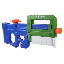 Водный бластер Nerf Super Soaker Fortnite Compact SMG