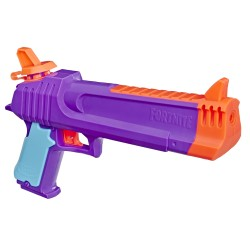 Водный бластер Nerf Super Soaker Fortnite HC-E