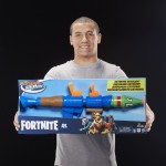 Водный бластер Nerf Super Soaker Fortnite RL