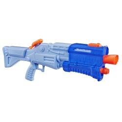 Водный бластер Nerf Super Soaker Fortnite TS-R