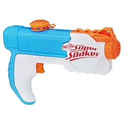 Водный бластер Nerf Super Soaker Piranha
