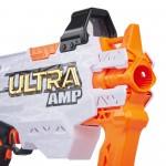 Бластер Nerf Ultra AMP