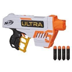 Бластер Nerf Ultra Five