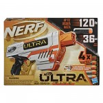 Бластер Nerf Ultra Five