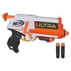 Бластер Nerf Ultra Four
