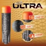 Бластер Nerf Ultra One