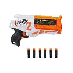 Бластер Nerf Ultra Two