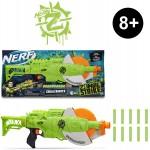 Бластер Nerf Zombie Strike Ghoulgrinder