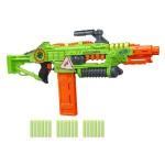 Бластер Nerf Zombie Strike Revoltinator