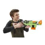 Бластер Nerf Zombie Strike SlingFire