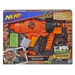 Бластер Nerf Zombie Strike Nailbiter