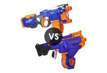HyperFire vs Infinus
