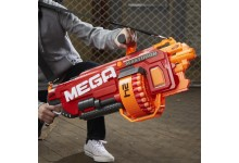 Оружие тяжелого пехотинца Nerf