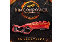 Nerf DragonPower