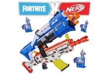Nerf Fortnite: Третья волна бластеров