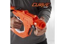 Nerf Rival Curve Shot – вот это поворот!
