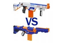 Retaliator vs Delta Trooper