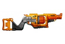 Ружья-револьверы Nerf