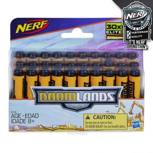 Набор стрел Nerf Doomlands 2169 - 30 шт.