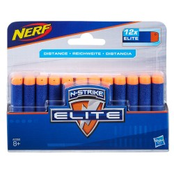 Набор стрел Nerf Elite 12 шт.