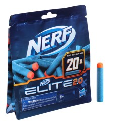 Набор стрел Nerf Elite 2.0, 20 шт.